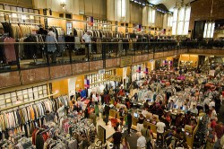 How to beat crowds and win big at Century 21