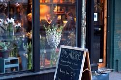 Bar of the Week: Flowers + beer = Sycamore