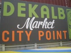 The best deals at the new Dekalb Market