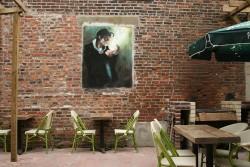 Bar of the Week: Rustik Tavern!