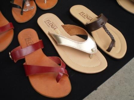 Floga handmade shoes