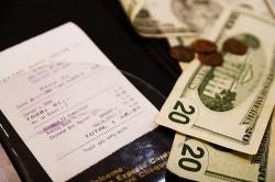 Study: Most New York ladies will split check
