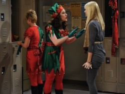 2 Broke Girls episode 10 recap: The Thanksgiv-zing special