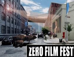 A DIY film festival, no big budgets allowed