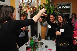DC ladies' networking comes to NYC