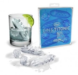 25 gifts under $25, No. 11: Gin on icebergs