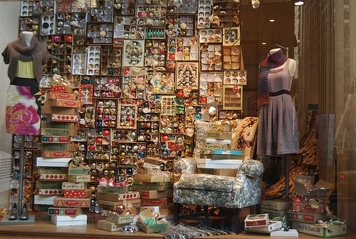 Anthropologie is hiring what 39 s it like to work there for Online stores like anthropologie