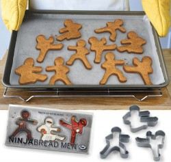 25 gifts under $25, No. 15: Everybody was kung-fu icing