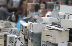 e-waste recycling in brooklyn