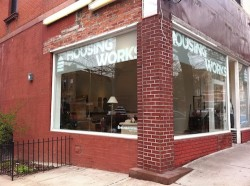 Quick tip: Big clothing sale at Housing Works this month