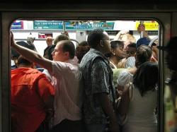 Time-saving subway hack: Pre-walk all day