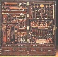 vintage toolkit smithsonian