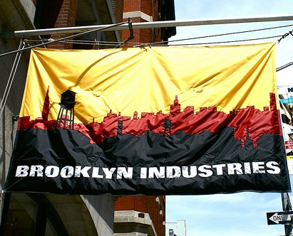 Don't be a DUMBO: Sample sale at Brooklyn Industries starts at $10