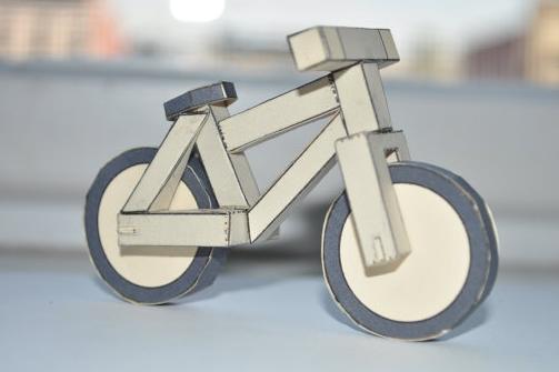bike model kit
