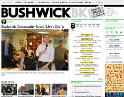 Help bring real local news back to Bushwick