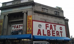 fat albert's in brooklyn