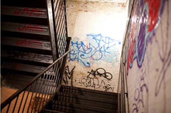 mckibbin hallway