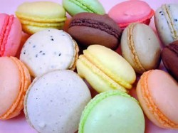 Your chance to eat like the 1%: It's free macaron day!