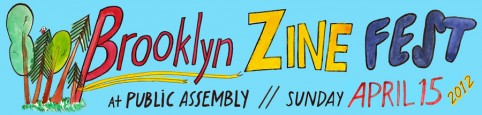 Brooklyn Zine Fest founders: 'This year has been great for zines'