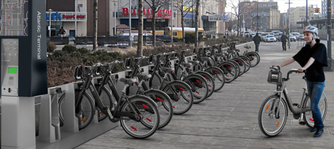 How much Bike Share will cost, and how to get a station near you