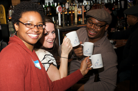 Another chance to bar crawl like a local in Bed-Stuy