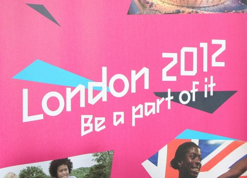 Can you afford to go to the London Olympics this summer?