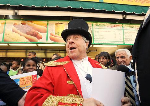 Marty Markowitz lands job encouraging people to visit not Manhattan