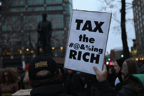 Reminder: Have you done your damn taxes yet? You're not alone