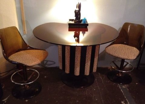 9 groovy furniture finds from Craigslist