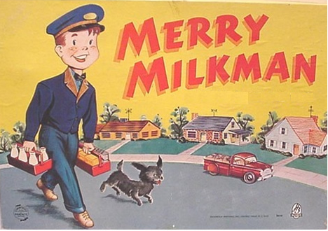 The nutso organic milk prices in one Brooklyn neighborhood