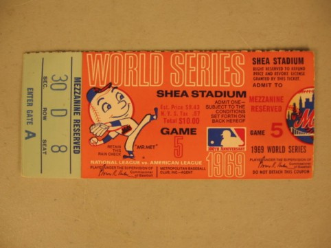 Root for some spare change: The 'cheap seats' do still exist!