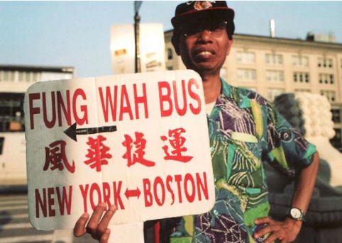 The 26 bus lines you can't ride anymore (but Fung Wah is OK)