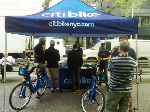 Bike share launch delayed until at least August