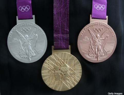 Things an Olympic gold medal could buy you in Brooklyn