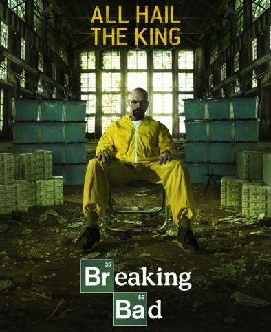 No TV, no problem: Free Breaking Bad parties all season long