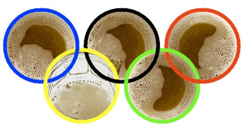 Best places to watch the Olympics and drink on the cheap
