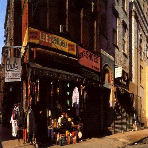 Hello history: Beastie Boys walking tour and MCA party this Saturday