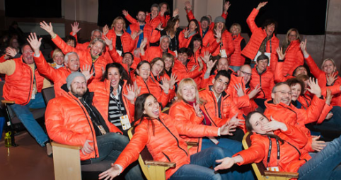 Bookmark this page to volunteer at the Sundance Film Fest