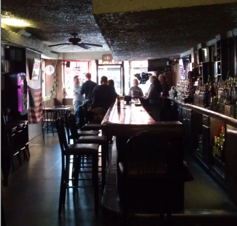 Jackie's Fifth Amendment, Brooklyn's best dive bar, is closing