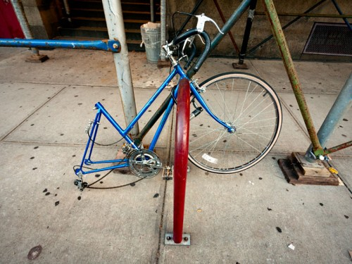 Free bike tune-ups at Music Hall of Williamsburg today