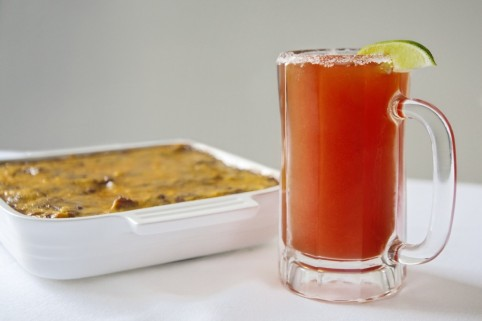 Beyond bloodies: 3 easy and cheap brunch cocktails