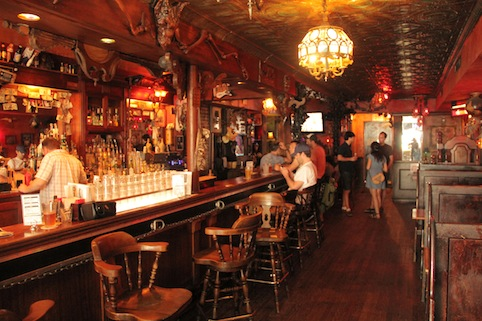 Gritty Crusty And Oh So Cheap The 18 Best Dive Bars In