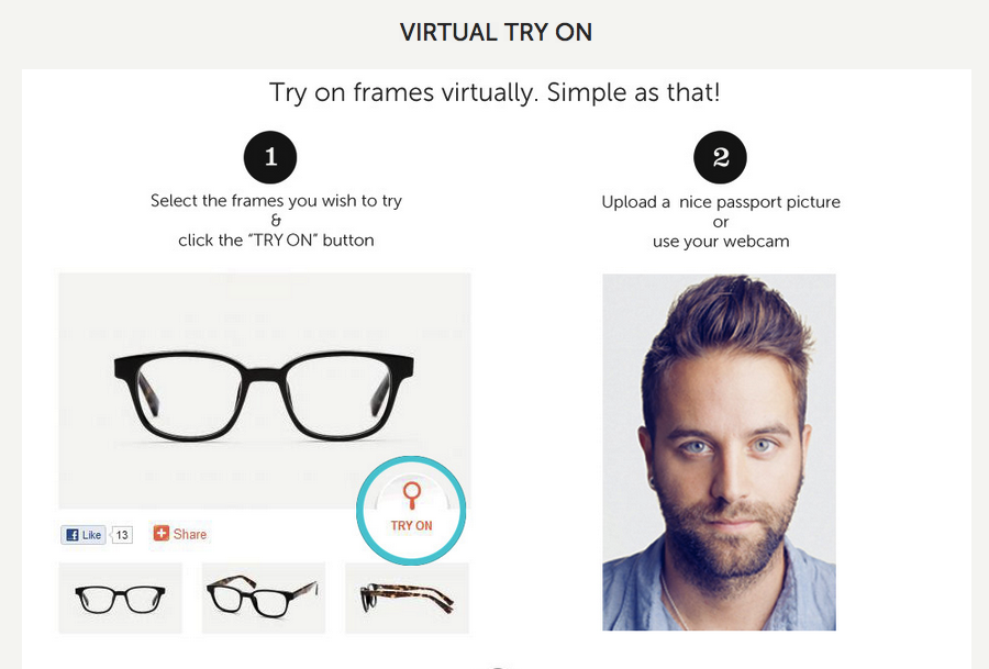 How and where to buy cheap eyeglasses online, for $99 and below