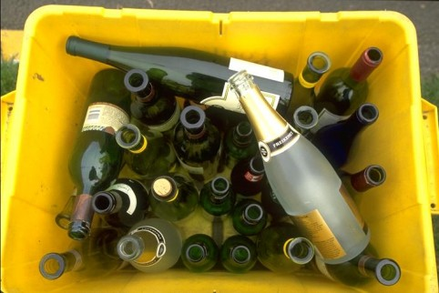 Reuse your booze! 10 ways to get more life out of old hooch