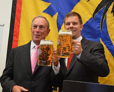 Celebrate Oktoberfest without having your own Euro debt crisis