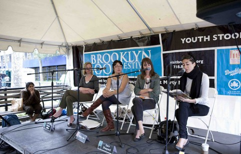 11 things not to miss at the Brooklyn Book Festival