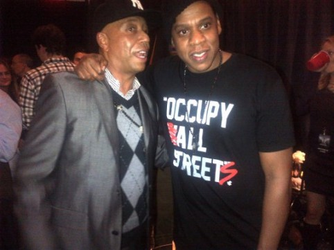 Jay-Z had some reasonable doubt about Occupy