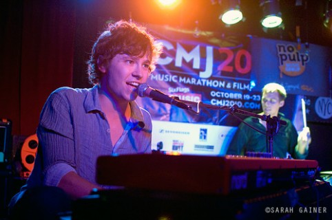 Your complete guide to free shows at 2012's CMJ Music Marathon