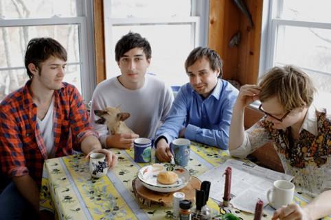Indie rock economics still a hard way to make a living