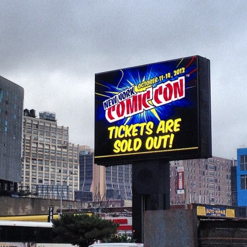 From Morrissey to Comic Con, a guide to buying tickets to sold-out shows this weekend